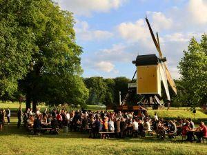 Zakelijk Nederlands Openluchtmuseum