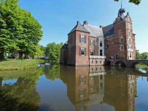 Foto: Kasteel Cannenburch