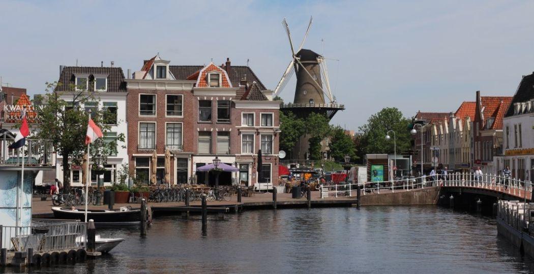 Ontdek het echte molenaarsleven bij Molenmuseum De Valk in Leiden. Foto: DagjeWeg.NL