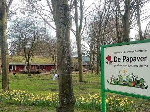 Duurzaamheidscentrum De Papaver