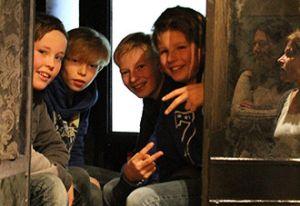 Doorzoek duizenden foto's en prenten. Foto: Utrechts Archief.