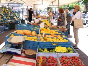 Markt Gildeplein