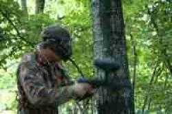 Paintball in Almere