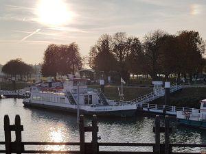 Wilhelminapark Gorinchem