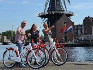 Bike Tours Haarlem
