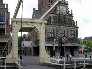 Foto: Hollands Kaasmuseum © Evert Winkelman