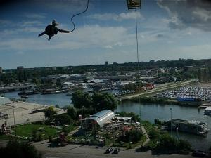 Foto: Bungee Amsterdam