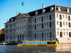 Foto: Splashtours Amsterdam.