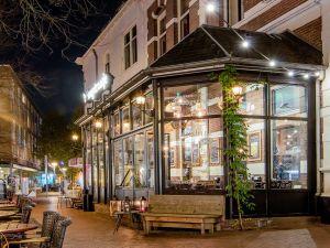 Pannenkoekenrestaurant 't Hoogstraatje Nijmegen
