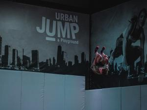 Urban Jump & Playground