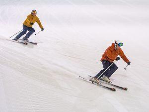 Sneeuwattractiepark SnowWorld Rucphen