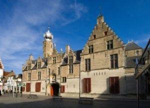 Stadspaleis Het Markiezenhof