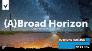 (A)Broad Horizon