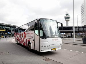 Schiphol Experience. Foto: Schiphol Experience.