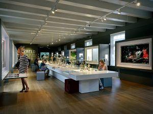 Adembenemend mooi. Foto: Nederlands Zilvermuseum Schoonhoven