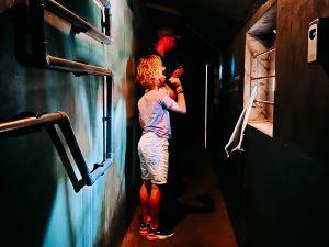 Escaperoom Hof te Langelo