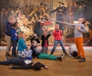 Foto: Museum De Lakenhal.