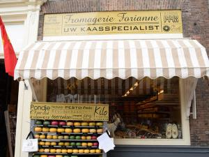 Fromagerie Forianne