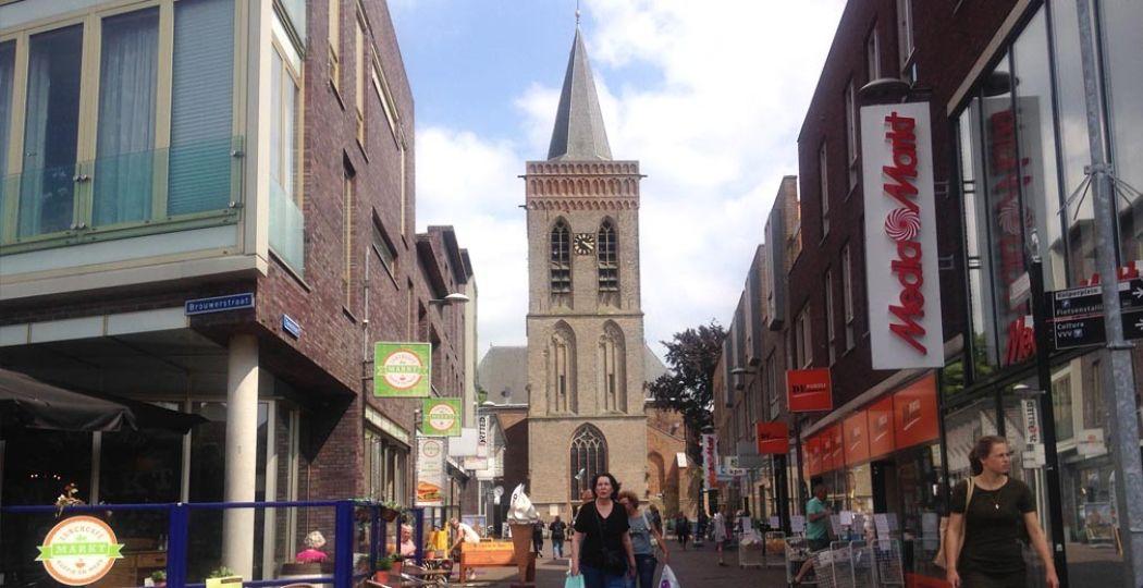 Ede is de gelukkigste gemeente in Nederland. Foto: Redactie DagjeWeg.NL