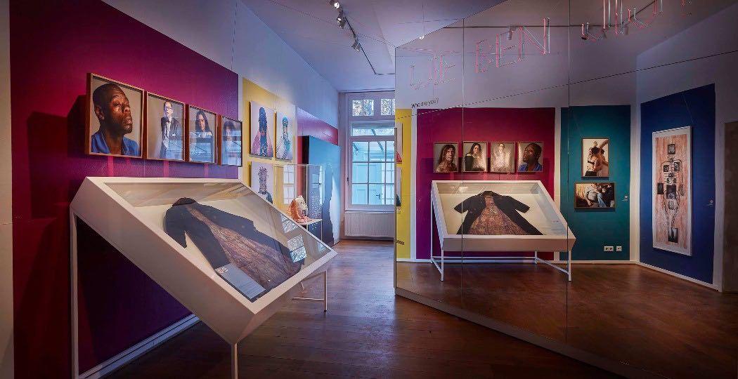 Museum van de Geest Dolhuys, vaste opstelling. Foto: Bastiaan van Musscher
