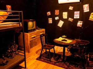 Ontsnap uit The Shelter Escape Room. Foto: Roomexperience Geldrop.