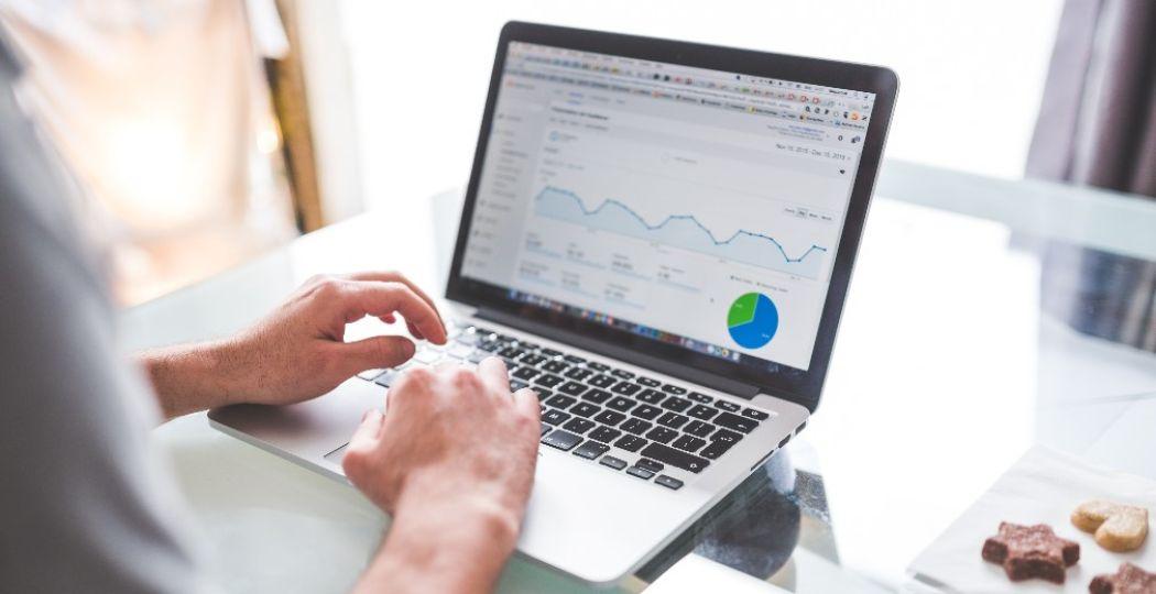 Check wat je marketinginspanningen voor effect hebben. Foto: pexels.com
