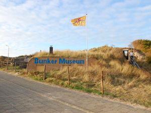 Bunker Museum IJmuiden