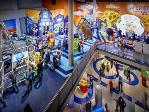 Foto: NEMO Science Museum © DigiDaan.