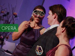 O. Festival for Opera. Music. Theatre.