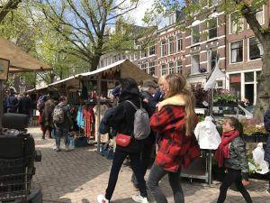 Foto: Belangenvereniging Noordermarkt - Tine Withagen