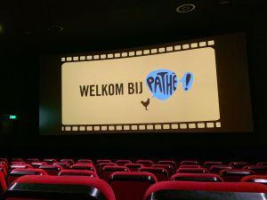 Pathé Utrecht Leidsche Rijn