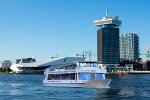 Amsterdam Boat Cruises