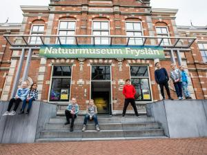 Foto: Natuurmuseum Fryslân.