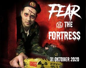 Fear @ the Fortress