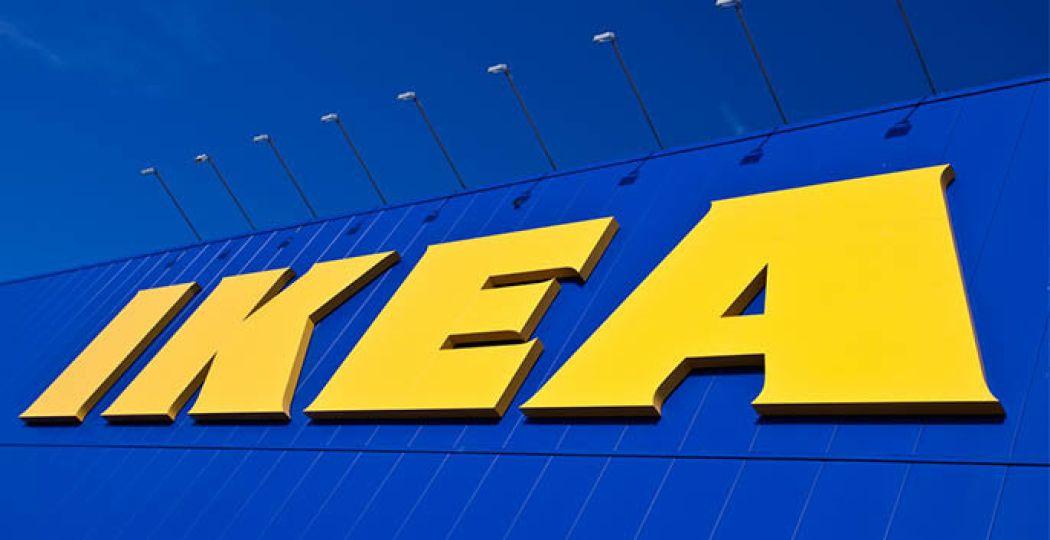 De dertiende vestiging van Ikea is de meest duurzame van Nederland. Foto:  Håkan Dahlström, Flickr