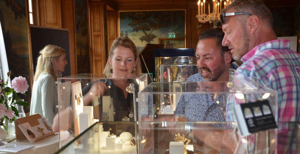 Bezoek de juwelenbeurs Het Juweel in juni. Foto: Het Juweel