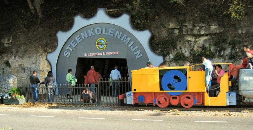Ontdek het leven van een mijnwerker. Foto: Steenkolenmijn Valkenburg.