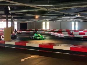 Een bedrijfsuitje vol adrenaline bij The Maxx! Foto: The Maxx.