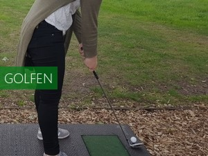 Pitch & Putt Golf Groenlo
