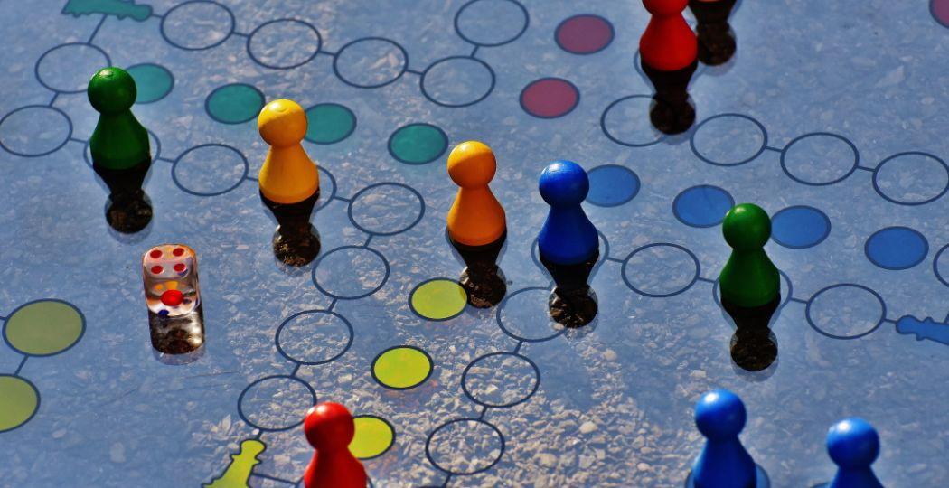 Er zijn bordspellen genoeg om je mee te vermaken. Foto: Pexels.com.