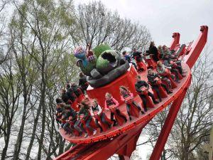 Foto: Avonturenpark Hellendoorn.