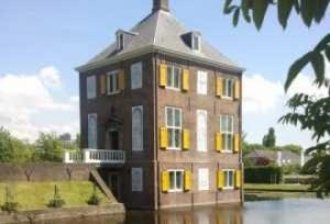 Museum Huygens' Hofwijck
