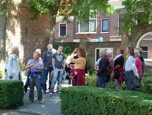 Stadswandeling Haarlem