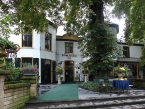 Restaurant Buitenzorg