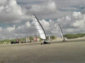 Zon, zee, strand en sport!