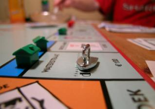Stads Monopoly