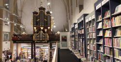 Mooiste boekwinkels