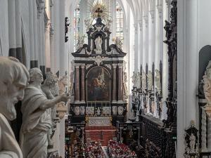 Sint Pauluskerk Antwerpen