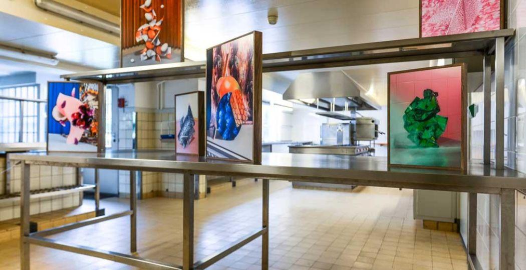 Wat prins Bernhards lievelingseten was, ontdek je in Bernhard's Buffet van Lonneke van der Palen. Foto: Isidoor van Esch.