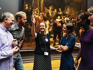 Foto: Rijksmuseum, Bibi Veth.